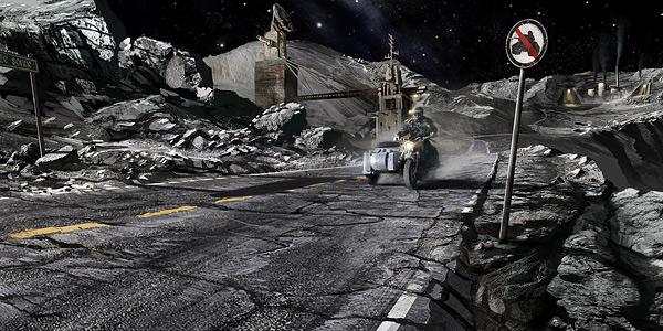 nazi moon base alpha - photo #35