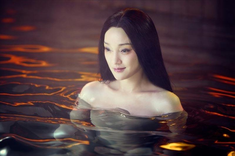 Zhou Xun Sex Scene 26