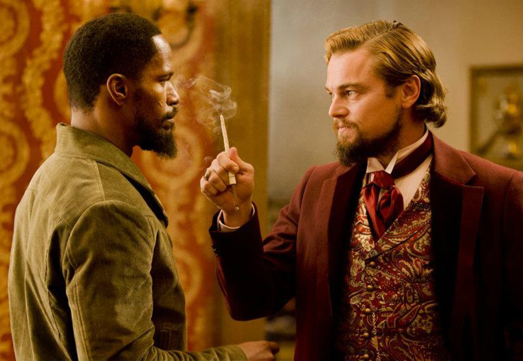 You wouldn't expect it from the subject matter, but Django Unchained is also Tarantino's funniest movie.