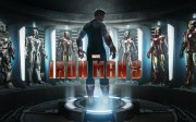 Iron Man 3 review on Shotgun Critic